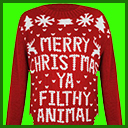 0136bd46a0 Ugly Christmas Sweater - The Best Prices On All The Ugliest ...
