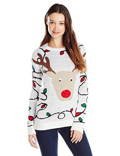 Christmas Sweater Tunic Baggage Clothing