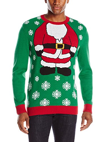 Light up christmas sweaters for men