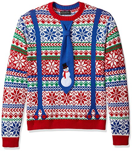 Ugly christmas sweater xxl