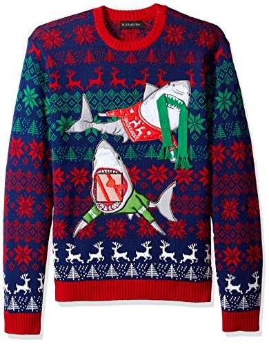 Mens Holiday Sweaters