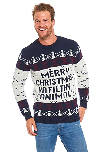 Fair Isle Christmas Sweater.2018 Designs Range Women S Ugly Christmas Sweater Funny
